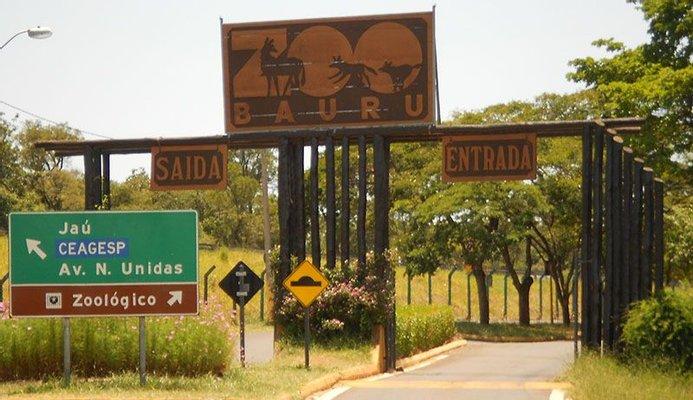 Parque Zoológico Municipal de Bauru