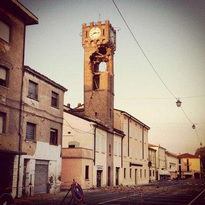 Torre Civica - Ghirlandina