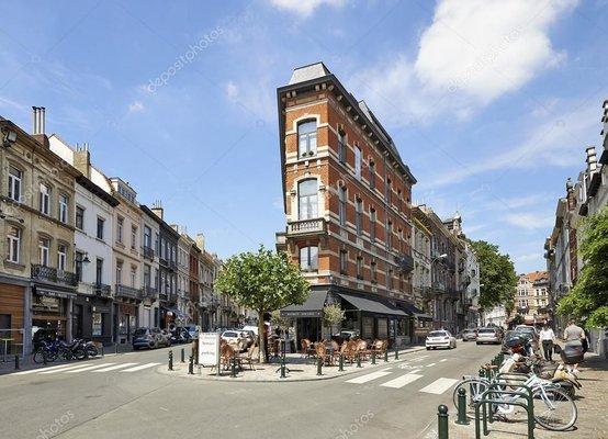 Place du Châtelain