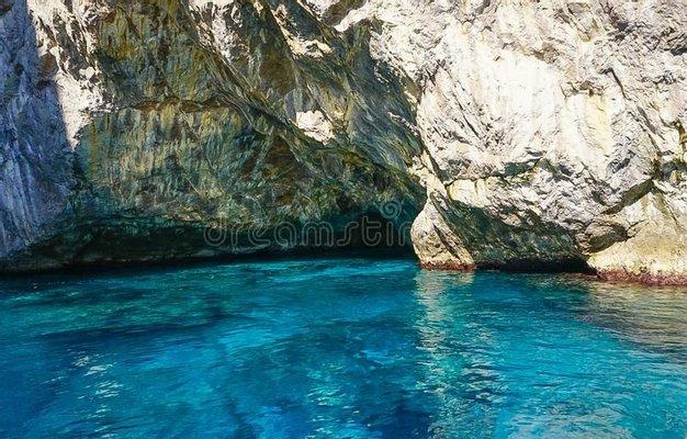Grotta Verde