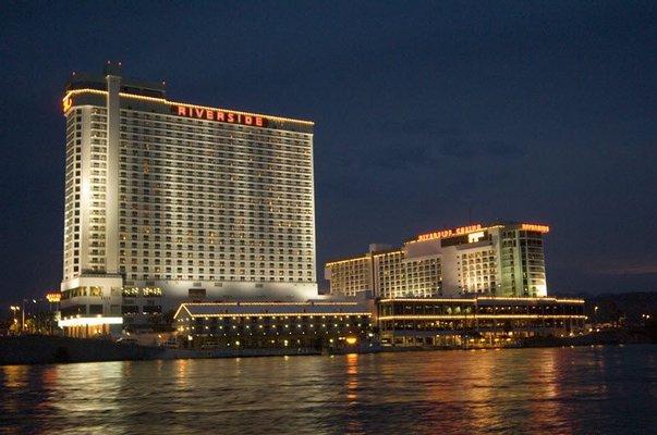 Don Laughlin's Riverside Resort Hotel and Casino