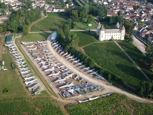Chateau de Savigny-les-Beaune