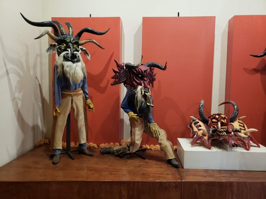 National Mask Museum