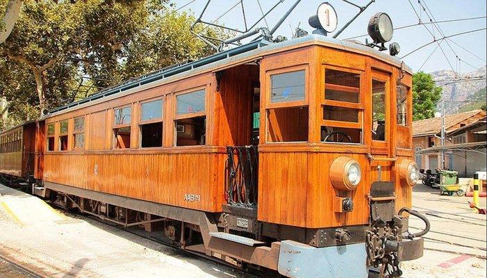 Ferrocarril de Sóller