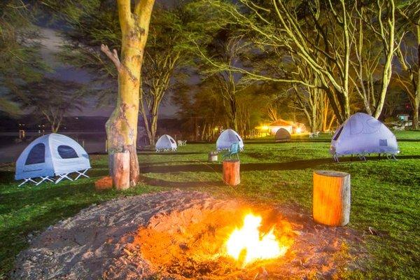 Oloiden Camp Site