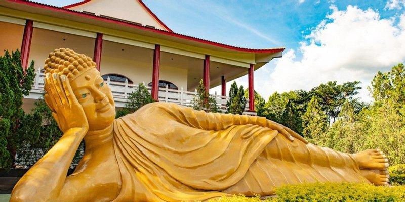 Chen Tien Buddhist Temple