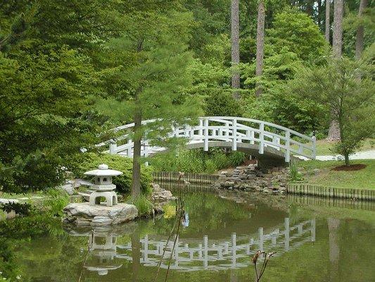 Sarah P. Duke Gardens
