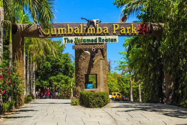 Gumbalimba Park