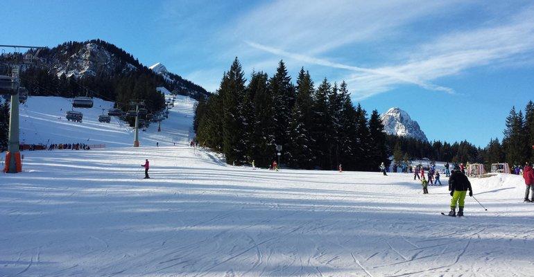 Garmisch-Partenkirchen, Hausberg