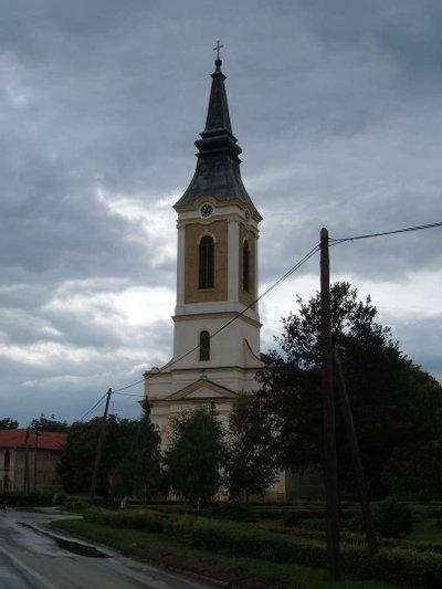 Roman Catholic Church of the Name of Mary