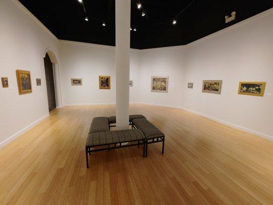 Museum of Art-DeLand