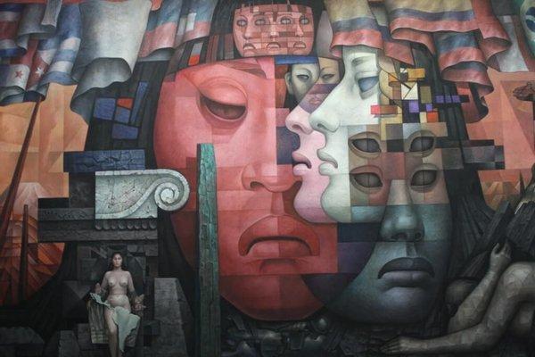 Casa Del Arte José Clemente Orozco