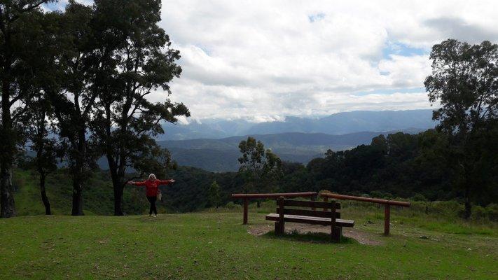 Parque Sierra de San Javier