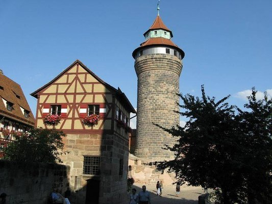 Altstadt - St. Sebald