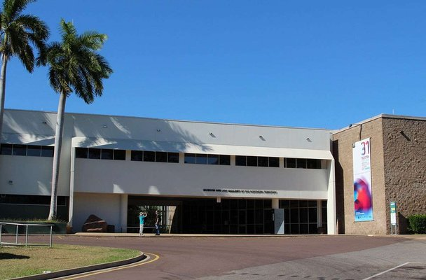 Museum and Art Gallery of Northern Territory
