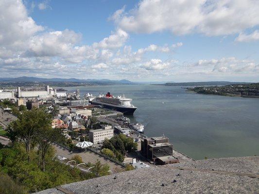 La Citadelle de Québec