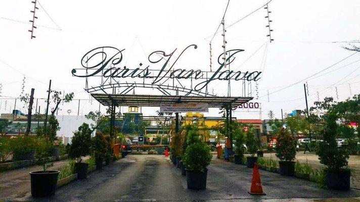 Paris Van Java Resort Lifestyle Place
