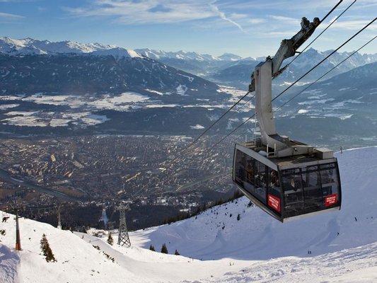 Nordkette (Innsbrucker Nordkettenbahnen)