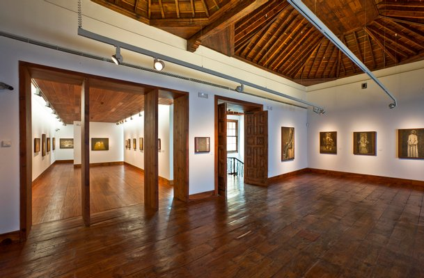 Fundación Cristino de Vera-Espacio Cultural CajaCanarias