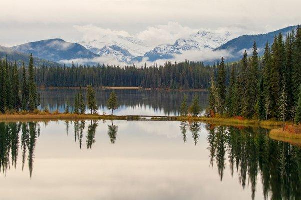 William A. Switzer Provincial Park