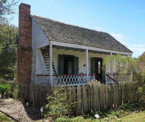 Vermilionville Historic Village