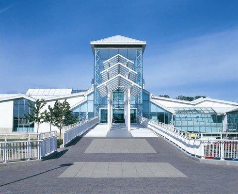 Guildford Spectrum Leisure Complex