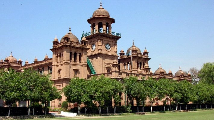 Peshawar