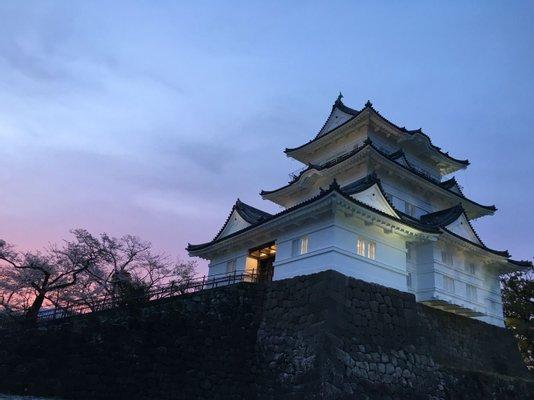 Odawara Castle Tower