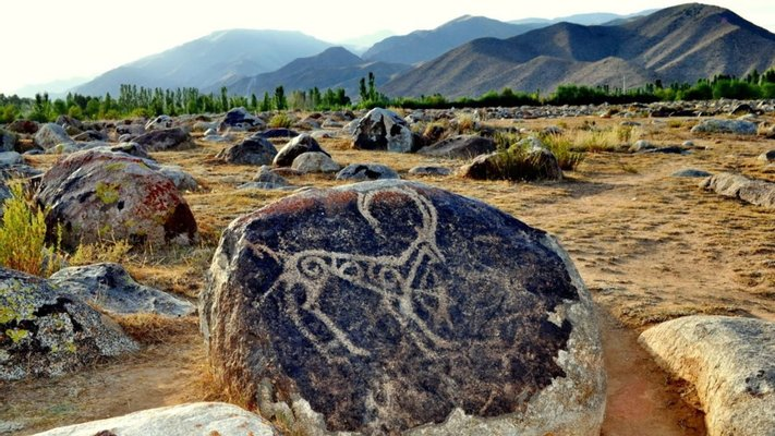 Petrogliphs Museum