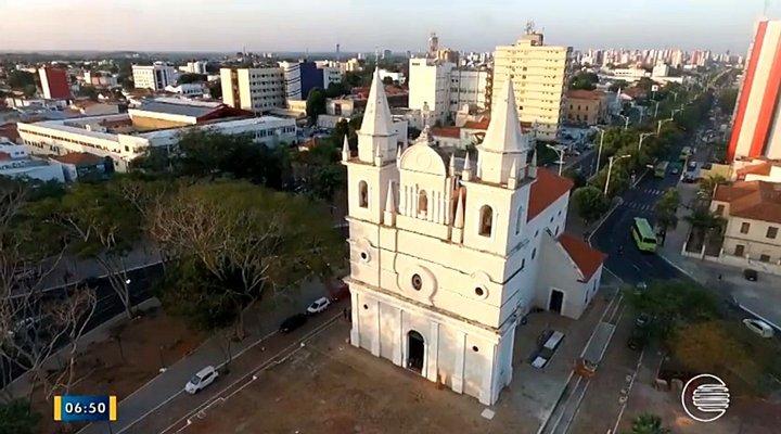 São Benedito Parish