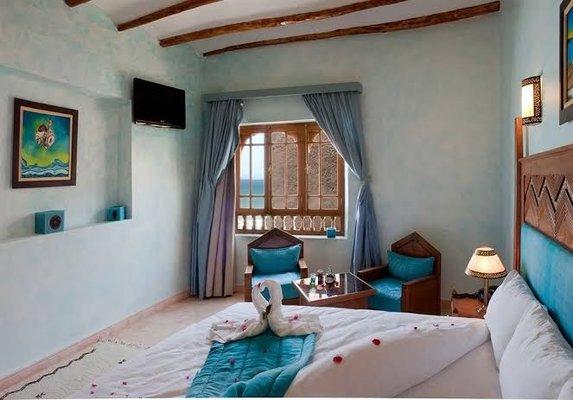 Palais des remparts - Riad luxe Essaouira
