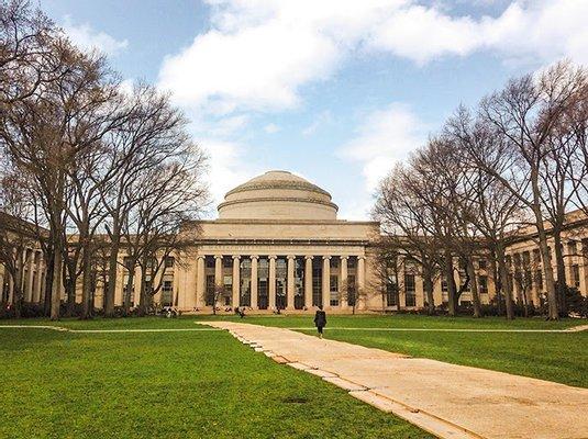 Massachusetts Institute of Technology
