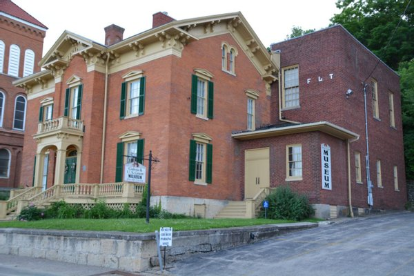 Galena Historical Society