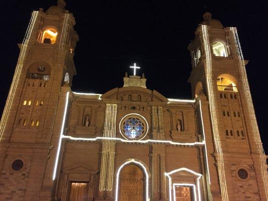Tacna Cathedral