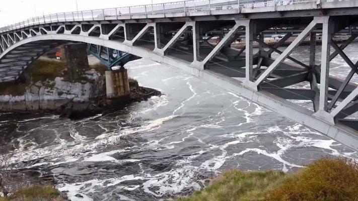 Reversing Falls