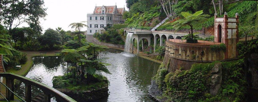 Monte Palace Madeira