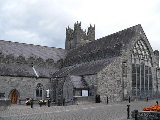Dominican Black Abbey