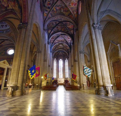 Arezzo Cathedral