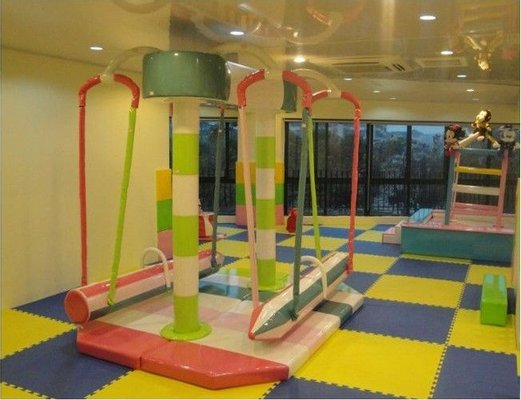 In Play Inc Indoor Playground