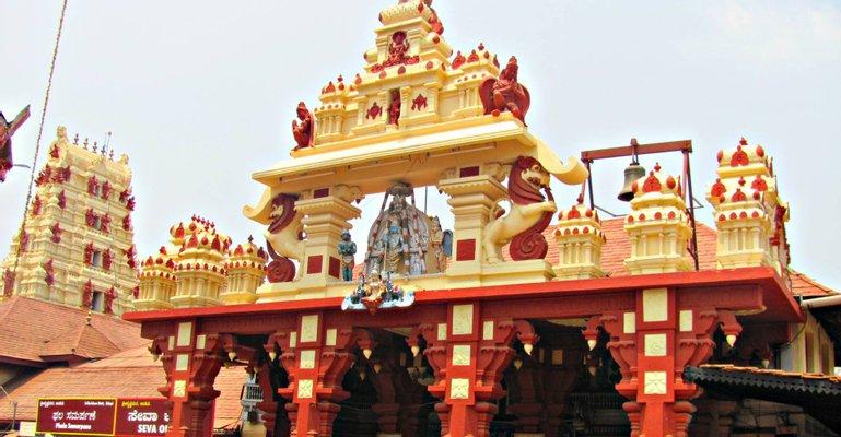 Shri Krishna Matha