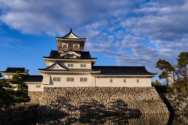 Toyama City Local History Museum (Toyama Castle)
