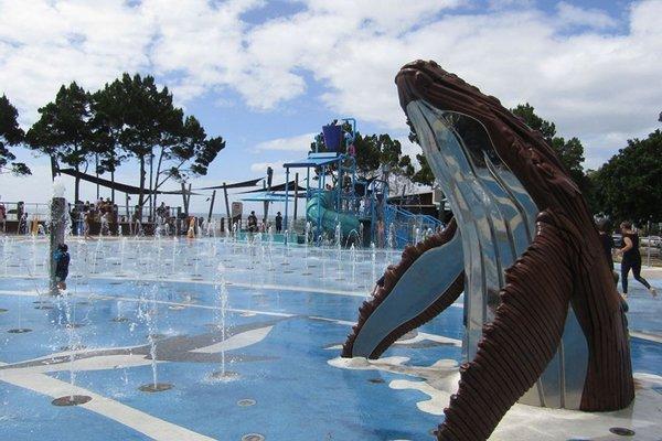 Wetside Water Park