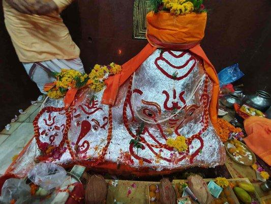 Shri Chintaman Ganesh Temple, Ujjain
