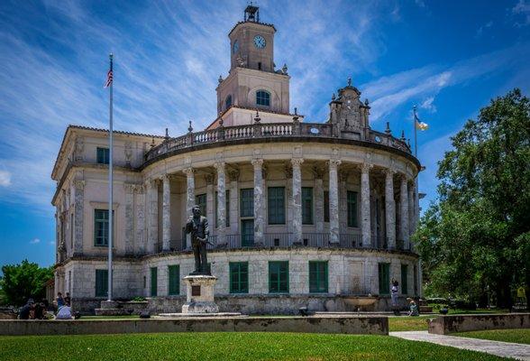 Coral Gables City Hall