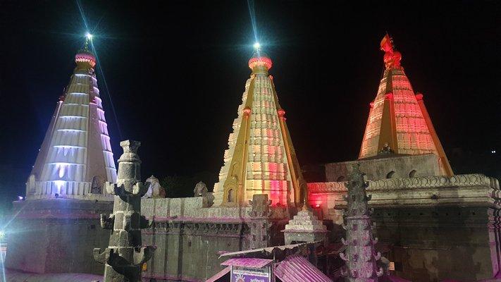 Shree Jotiba Devasthan