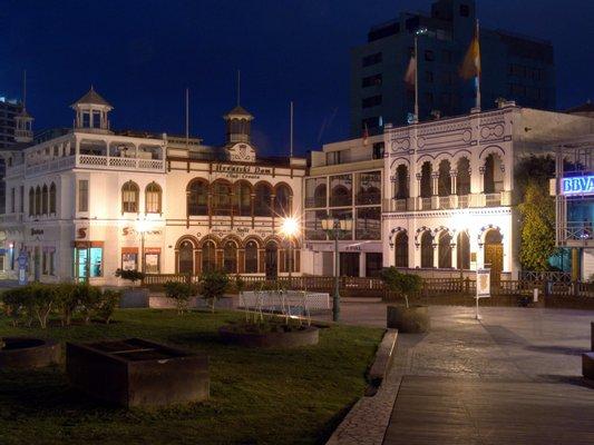 Plaza Arturo Prat