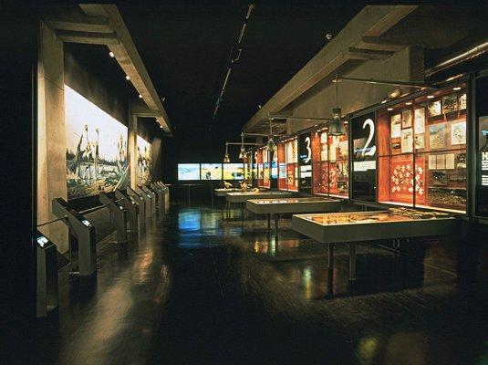Science Museum of Castilla La Mancha