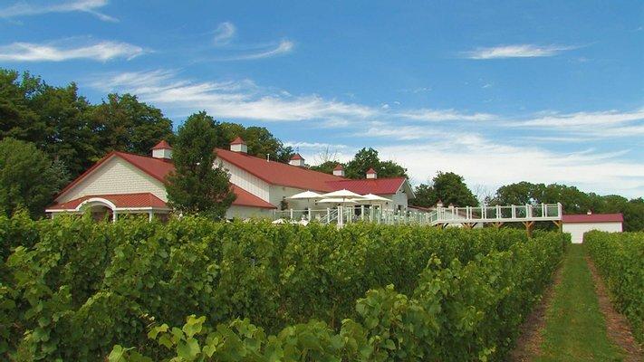 Brys Estate Vineyard & Winery