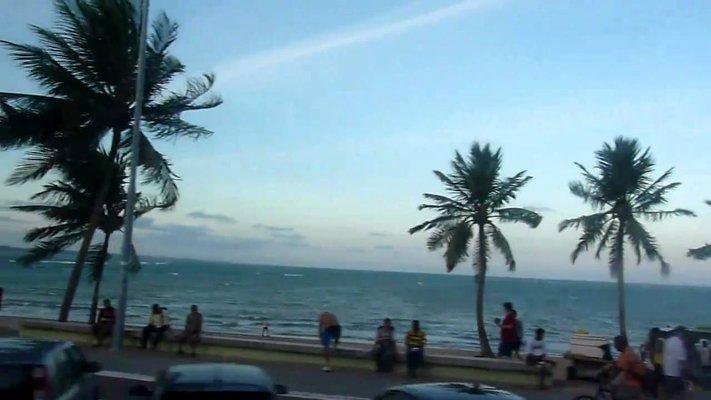 Praia de Pajuçara