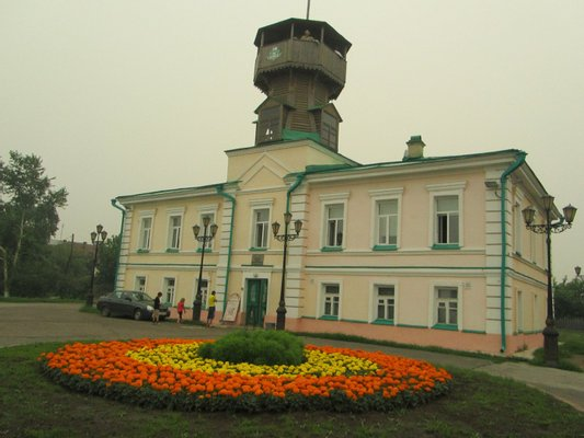 Tomsk History Museum